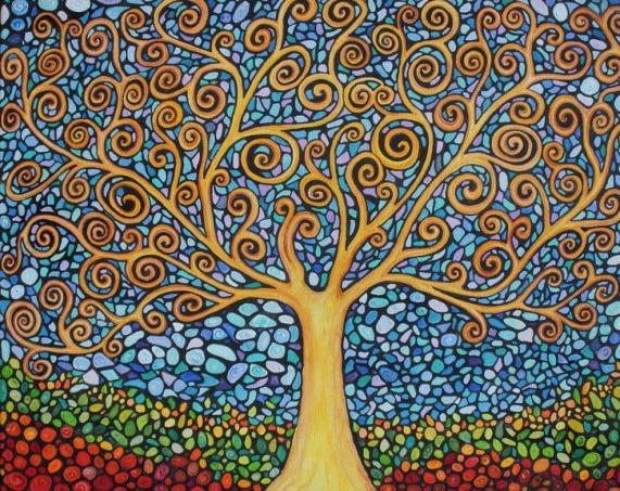 """""""Yaşam bir sanattır. Ve insanoğlu yaşamın hem sanatçısı hem de enstrümanıdır. Kendini tam olarak nasıl yarattıysa öyle bulacaktır. İnsanoğlunun hazır olarak doğmadığını unutmayın; ne zaman doğmuş olursak olalım, bizler yontulmamış taşlar gibiyiz. Ve o taş"""
